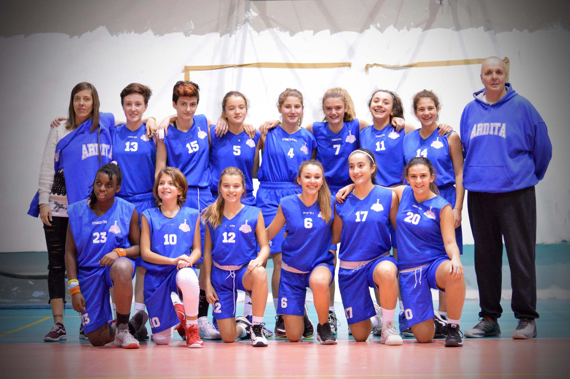 Ardita Juventus-14